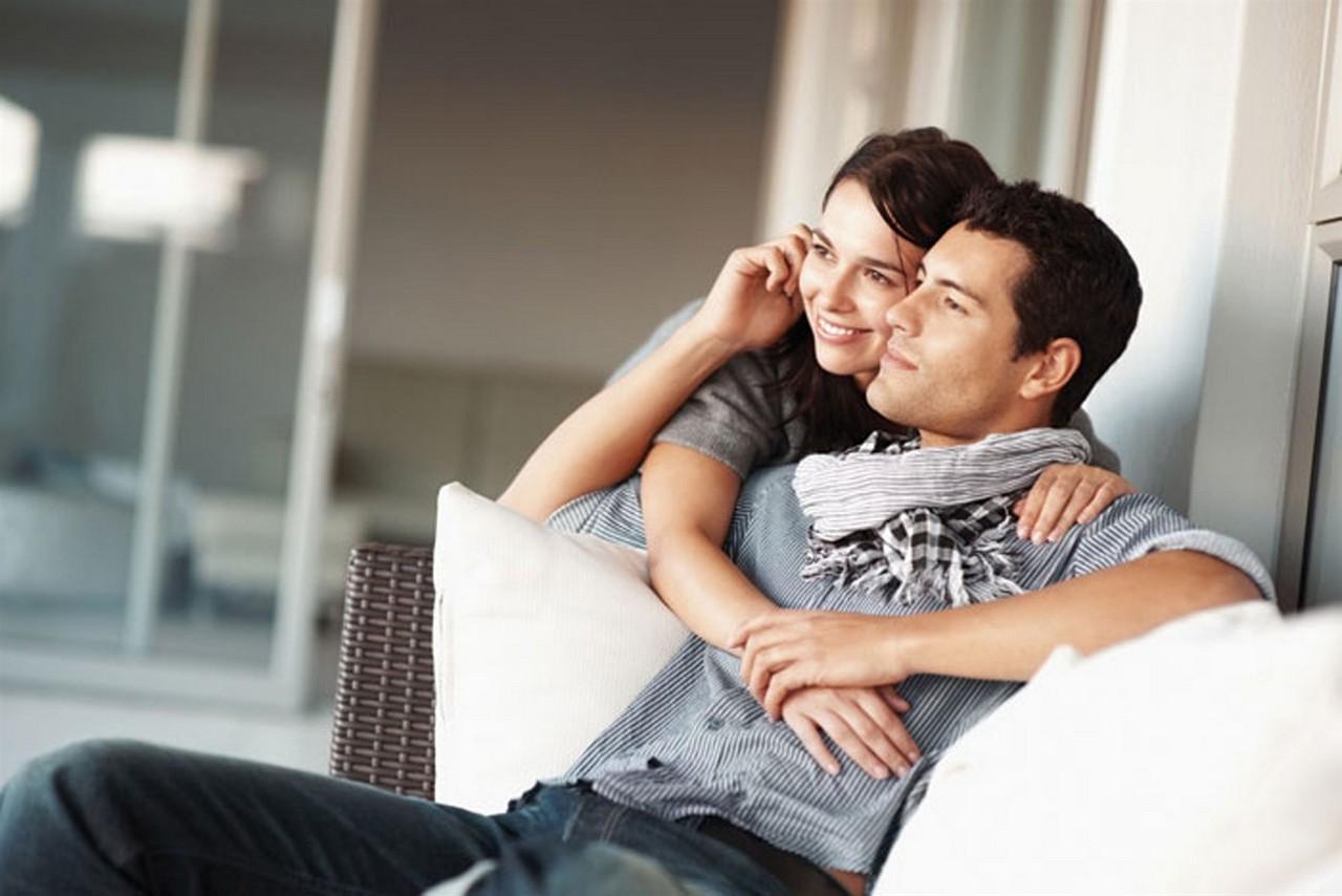 Couple should buy Irenia premium apartment