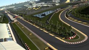 Buddha International circuit