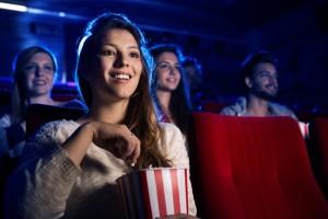 Movie Theatres in Noida