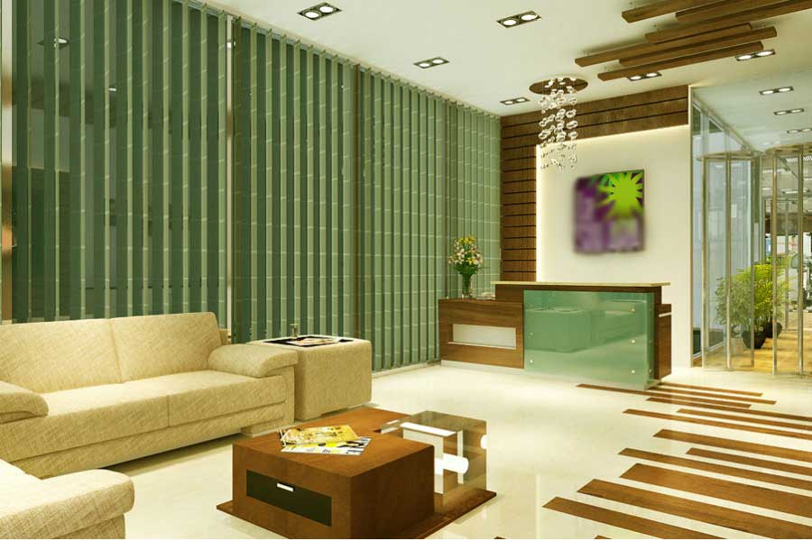 Luxurious Residence in Noida