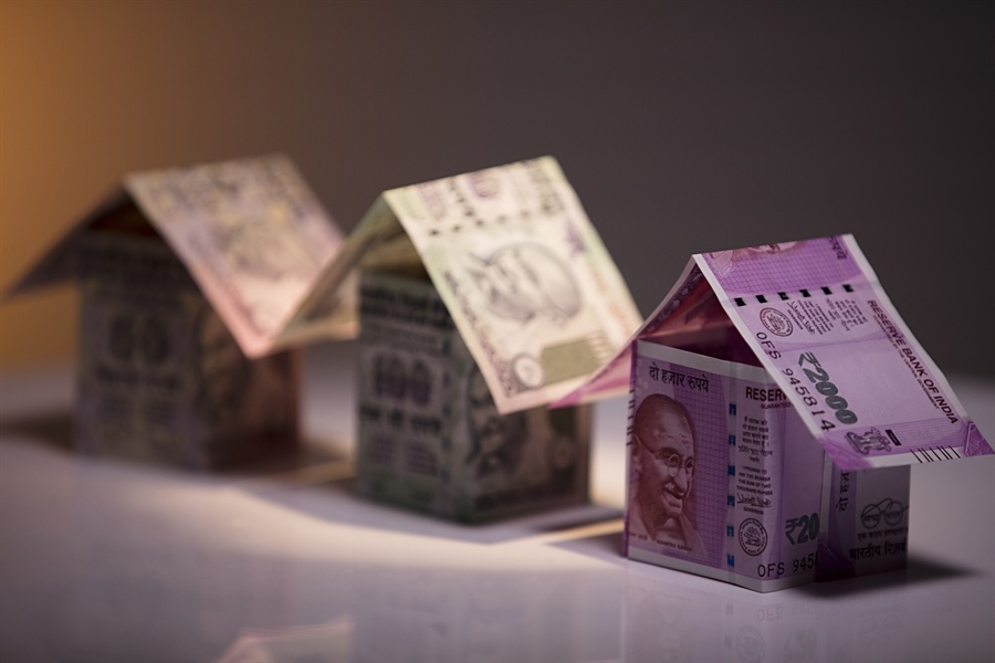 GST Impact on Housing Prices