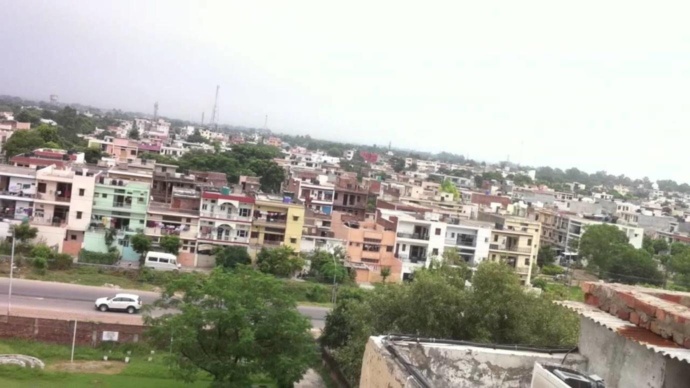Noida Image