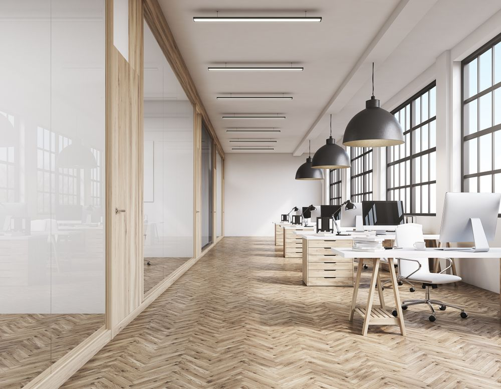 Five Office Design Trends To Look Forward In 2018