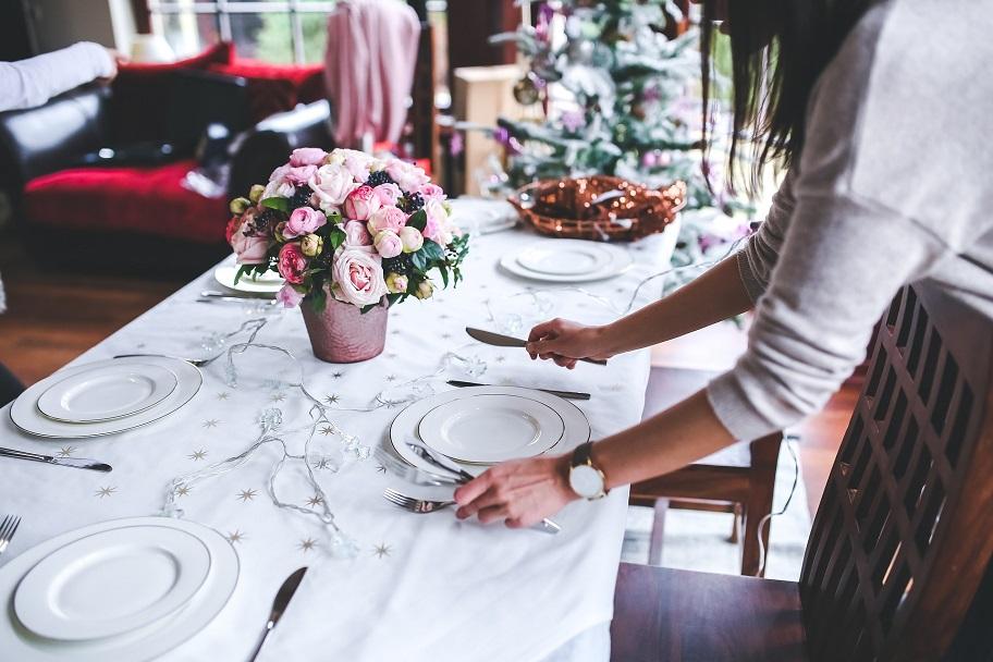 Dinner Set