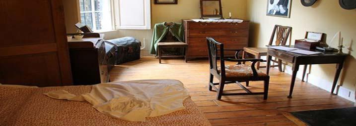 Servant Room*