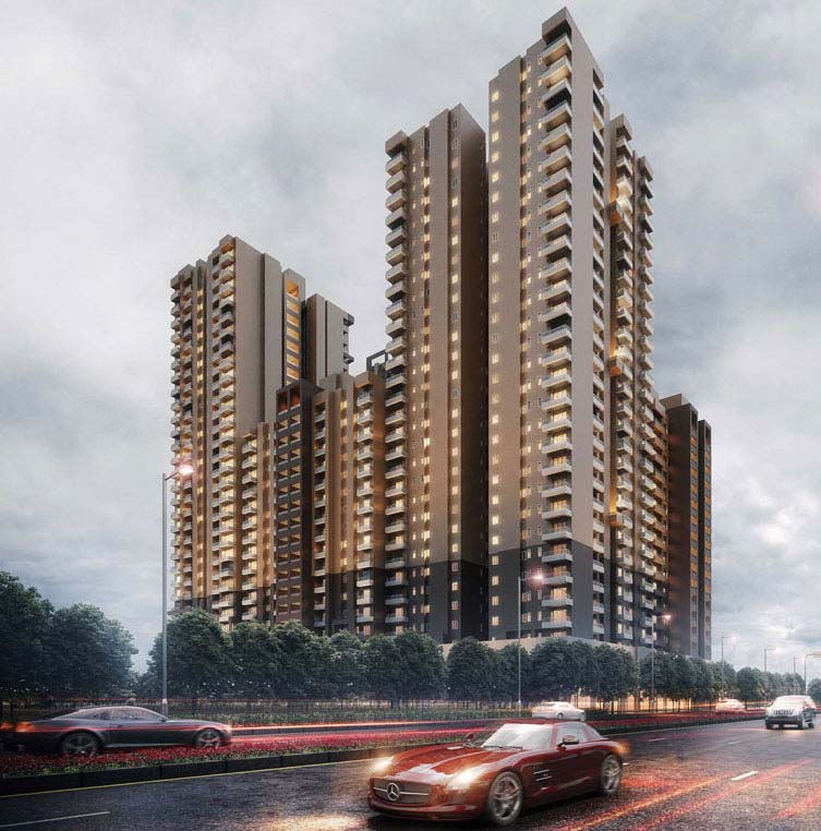 Amore Sector 32 Noida